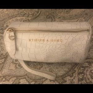Handbags - Cylindrical wristlet